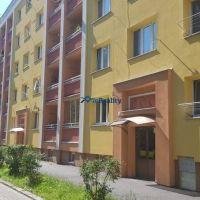 2 izbový byt, Banská Bystrica, 52 m², Čiastočná rekonštrukcia