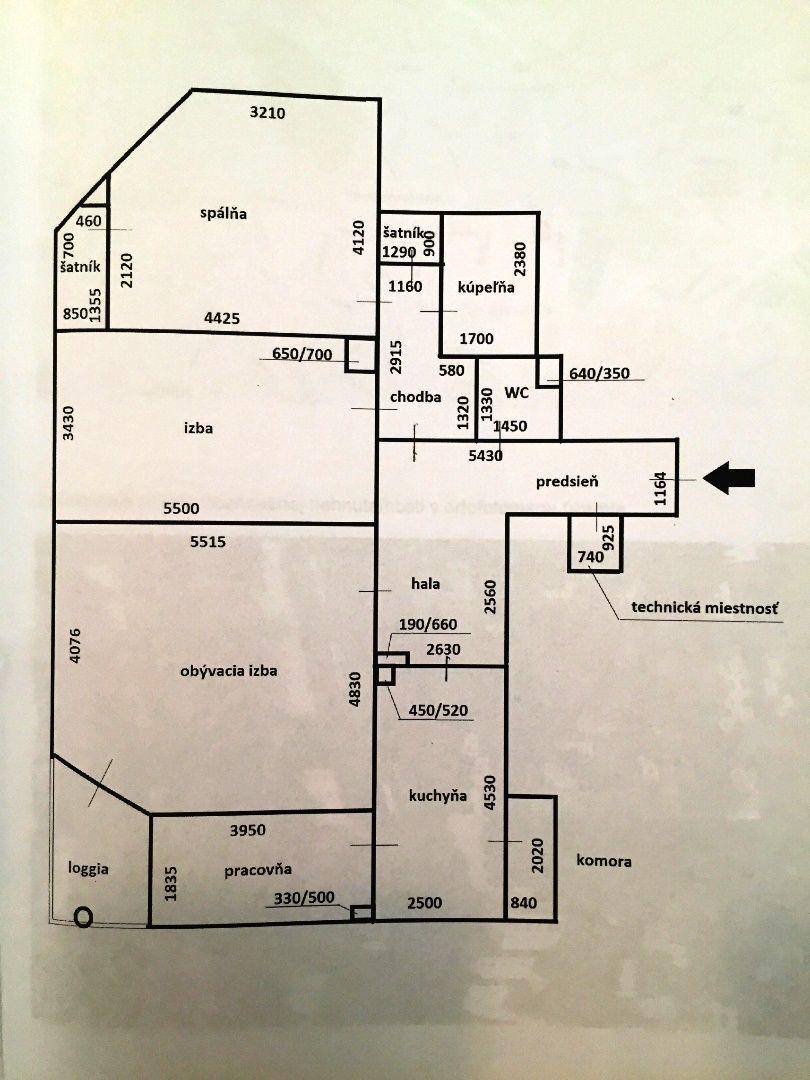 Priestranný 4 izbový byt s 3D PREHLIADKOU, 111 m2 + veľký balkón, Staré mesto, Fraňa Kráľa