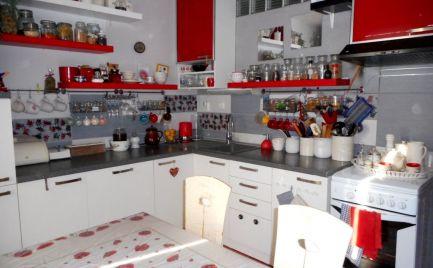 Predaj väčší dvojizbový byt s 2 balkónmi na Myjave, ul. M.Marečka.