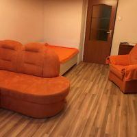 1 izbový byt, Hlohovec, Čiastočná rekonštrukcia
