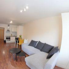 Skvelé pre investíciu: Na predaj 2 izbový apartmán v projekte Jégého Alej!