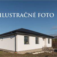 Rodinný dom, Ďurďošík, 123 m², Novostavba