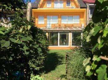 Luxusný rodinný dom s wellnesom - Pezinok - TOP LOKALITA