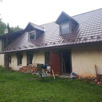 Rodinný dom, Medzev, 170 m², Pôvodný stav