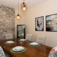 4 izbový byt, Zvolen, 74 m², Kompletná rekonštrukcia