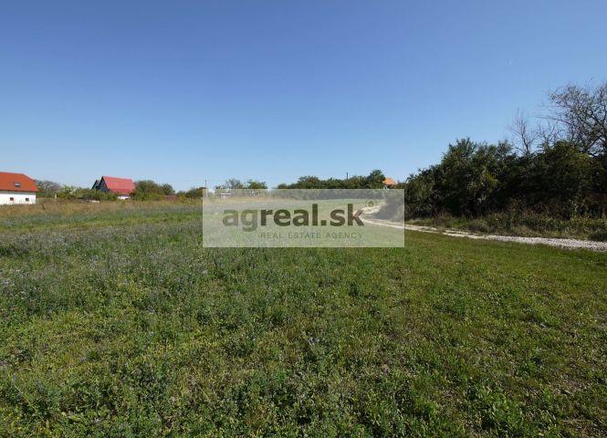 poľnohospodárska pôda - Skalica - Fotografia 1