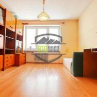 3 izbový byt, Žilina, 75 m², Čiastočná rekonštrukcia