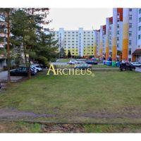 Pre bytovú výstavbu, Zvolen, 2698 m²