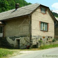 Chalupa, Lesnica, 60 m², Pôvodný stav
