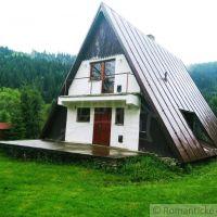 Chata, Nižné Ružbachy, 100 m², Čiastočná rekonštrukcia