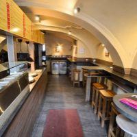 Reštaurácia, Kežmarok, 60 m², Pôvodný stav