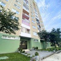 1 izbový byt, Poprad, 36 m², Čiastočná rekonštrukcia