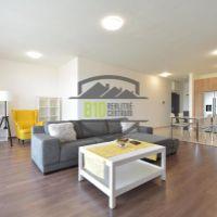 3 izbový byt, Žilina, 131 m², Novostavba