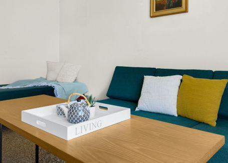 Samostatný 3 izbový rodinný dom v Ružinove - Trnávka
