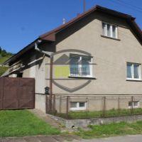 Rodinný dom, Zábiedovo, 685 m², Čiastočná rekonštrukcia