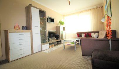 SORTier s.r.o. - pekný 3 izbový byt s balkónom v centre Malaciek - NOVÁ CENA