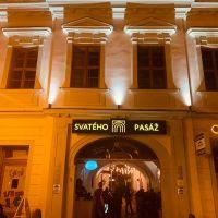 Reštauračné, Trnava, 110 m², Čiastočná rekonštrukcia