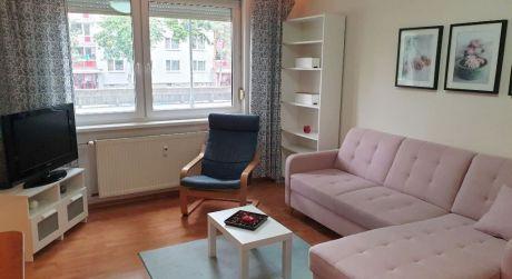 2- izbový byt na Muškátovej ulici