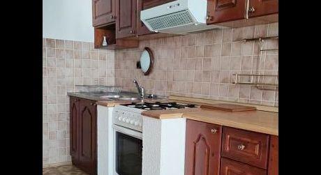 Veľký 4- izbový byt na ulici Ľ. Fullu na prenájom