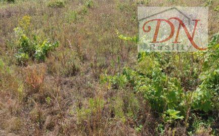 Predaj pozemku Štitáre - 6 100 m2 , dobrá investícia. Iba u nás