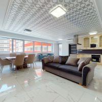 4 izbový byt, Piešťany, 125.50 m², Novostavba