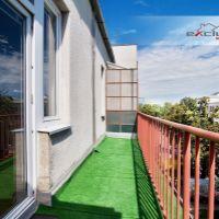 1 izbový byt, Prešov, 26 m², Čiastočná rekonštrukcia