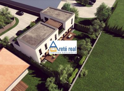 Areté real- Vám ponúka rod.dom v Senci v tichej lokalite