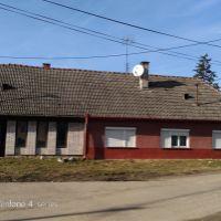 Rodinný dom, Horné Zelenice, 815 m², Pôvodný stav