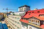 1 izbový byt - Bratislava-Staré Mesto - Fotografia 7
