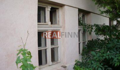REALFINN  - Podhájska /3 km/ - Rodinný dom na predaj
