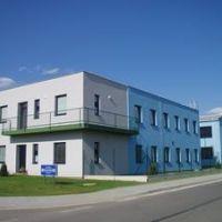 Administratívna budova, Sučany, 180 m², Novostavba