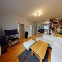 3 izbový byt, Ilava, 65 m², Čiastočná rekonštrukcia
