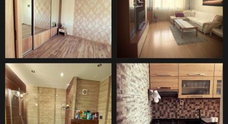 Na prenájom pekný 3-izb byt na ul.Gúgska v Nových Zámkoch..
