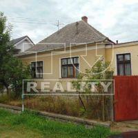 Rodinný dom, Nitrianska Blatnica, 473 m², Pôvodný stav