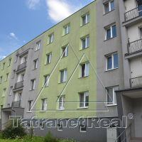 4 izbový byt, Humenné, 82 m², Kompletná rekonštrukcia