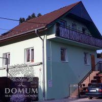 Iný, Nové Mesto nad Váhom, 240 m², Čiastočná rekonštrukcia