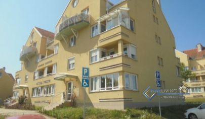 1 - izb. byt s loggiou v žiadanej lokalite