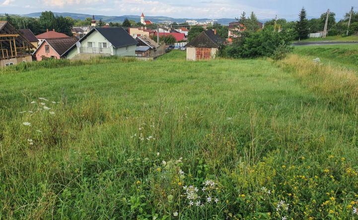 Pozemok vo Vechci