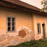 Rodinný dom, Pernek, 150 m², Pôvodný stav