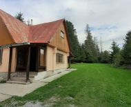Rekreačná chata Podbiel