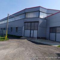 Výroba, Veľký Slavkov, 5076 m², Čiastočná rekonštrukcia