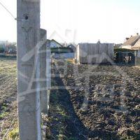 Orná pôda, Vojka nad Dunajom, 901 m², Pôvodný stav