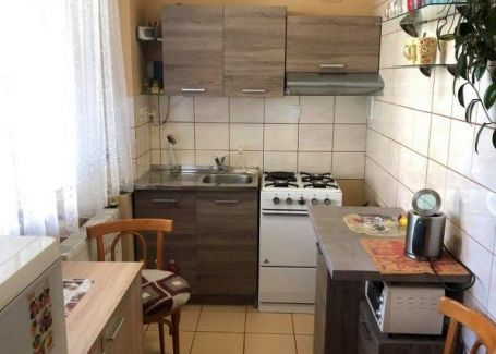 DELTA - Príjemný 1-izbový byt na predaj Spišská Nová Ves - Tarča