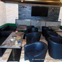 Reštaurácia, Poprad, 150 m², Čiastočná rekonštrukcia