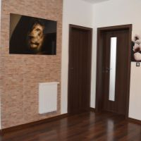 4 izbový byt, Most pri Bratislave, 112 m², Novostavba
