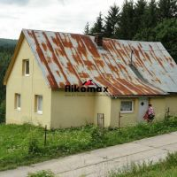Rodinný dom, Staškov, 1 m², Pôvodný stav