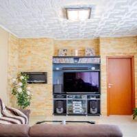 2 izbový byt, Trenčín, 78 m², Kompletná rekonštrukcia
