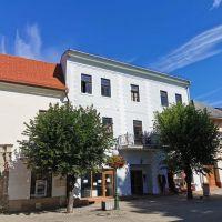 Obchodné, Kežmarok, 120 m², Čiastočná rekonštrukcia