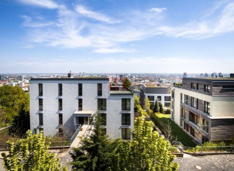 REZERVOVANÝ- Na predaj 150 m2 luxusný 4 izbový byt s veľkou terasou v Parkville