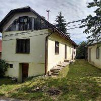 Chata, Detvianska Huta, 85 m², Pôvodný stav